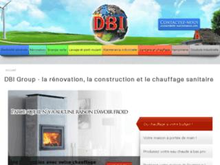 Maintenance industrielle et électricité générale
