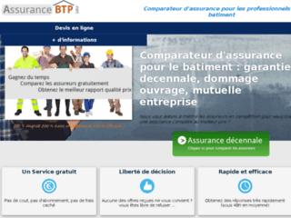 Détails : Souscrivez à une assurance décennale en ligne