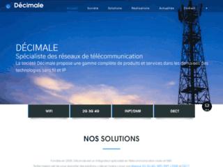 Détails : Solliciter l'aide d'un ingénieur télécom et réseau