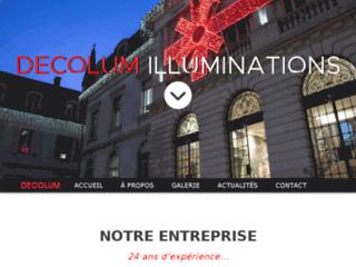 Détails : Fabriquant designer d'éclairage extérieur
