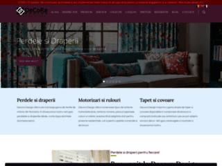 Decora Design: spécialiste voilages sur-mesure