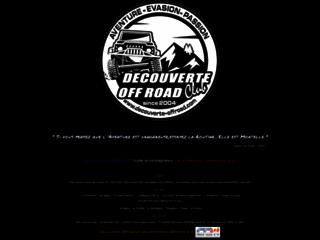 Decouverte-offroad.com