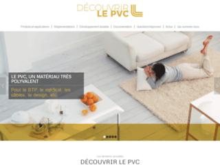 Détails : Toutes les qualités du PVC dans l'agencement et la décoration de votre habitat