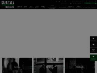 Détails : Club de Krav Maga à Rennes