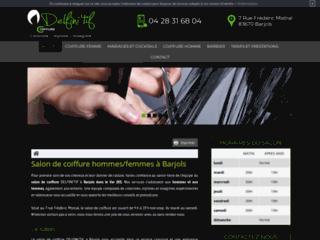 Détails : Coiffeur homme à Barjols
