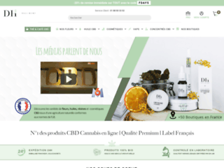 Détails : ➤ N°1 du CBD Cannabis Légal en ligne   Qualité Premium   Label Français