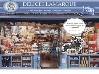 Délices Lamarque Marseille