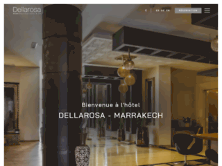 hotel a marrakech