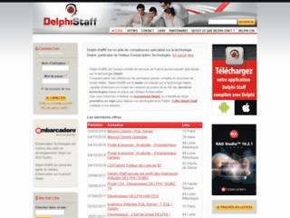 Détails : Delphi