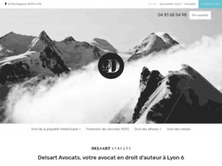 Avocat propriété intellectuelle à Lyon 6