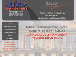 Détails : Entreprise de déménagement à Toulouse depuis 47 ans