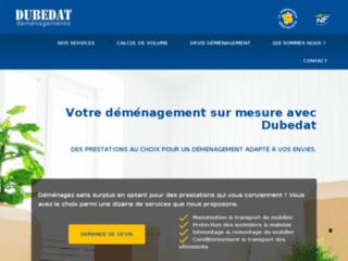 Société de déménagement en France