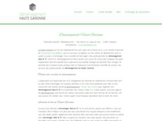 Détails : Déménagement haute Garonne