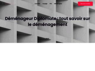 Déménagement Diplomate - Conseils et astuces pour déménager