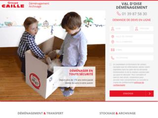 Détails : Déménageur Gonesse : la référence pour votre déménagement