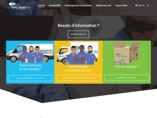 Détails : Dem-Trans i2S, votre entreprise de démangement en France
