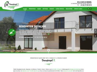 Entreprise experte en rénovation intérieure et extérieure