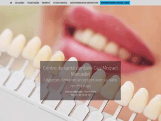 Dentiste à Paris