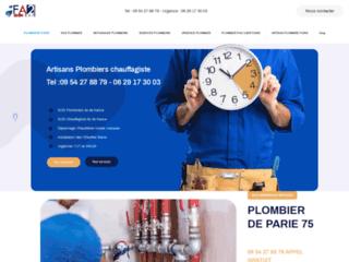 Détails : Dépannage d'urgence paris