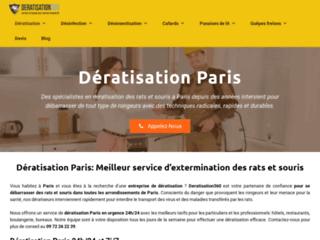 Détails : Deratisation360