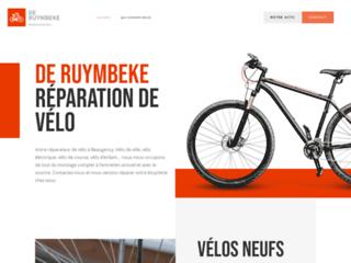 Réparateur de vélo à Beaugency