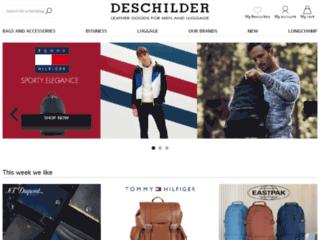 Détails : Revendeur de sac de luxe | Deschilder