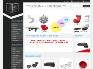 Design and Furniture