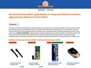 Détecteur de Faux Billet : tests et guide d'achat