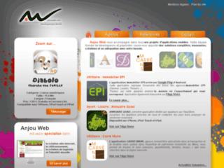 Développement applications mobile