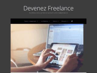 Détails : Pour tout savoir sur le freelance, cosultez ce site