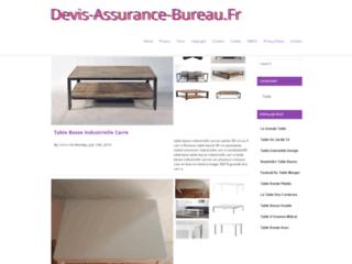 Détails : Devis Assurance Bureau Immédiat et au meilleur prix - Cabinet Vallois Assurances
