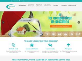 Détails : Assurance crédit immobilier