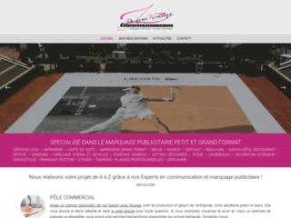 Détails : Designer numérique