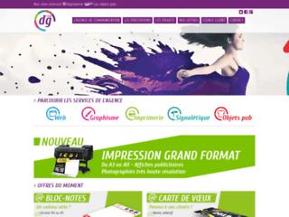 Détails : DG Communication : Agence de communication
