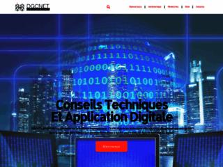 Détails : Dgcnet offshore IT, externalisation