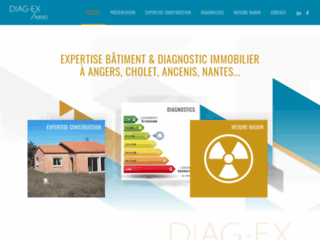 Diagnostic Immobilier & Expertise Construction