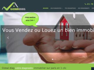 L'expertise d'un diagnostic immobilier paris