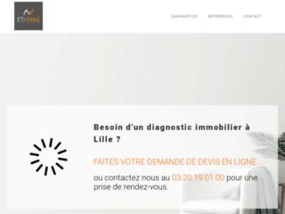Le spécialiste du diagnostic immobilier à Lille