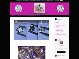 Diamant prisme sensibilite