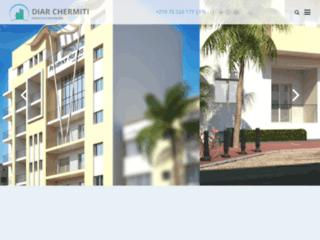 Détails : DIAR CHERMITI Promoteur Immobilier Sousse - Tunisie
