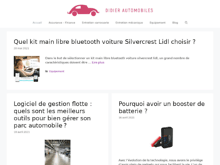 Didier automobile