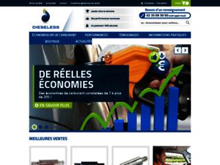 Détails : Diminuer sa consommation d'essence