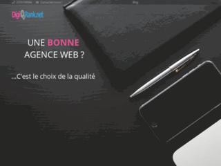 Agence SEO & Référencement Web Tunisie DigiRank : le leader du Web