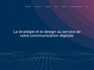 Détails : Creation site web ecommerce