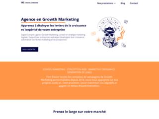 Digital Corsaire, l'agence qui booste votre e-business