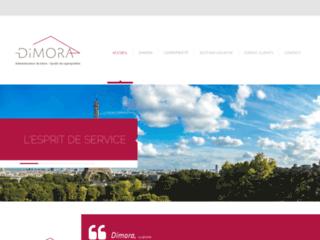 Dimora, administrateur de biens