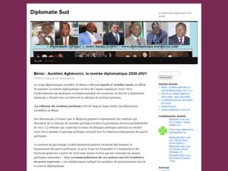 Diplomatie Sud