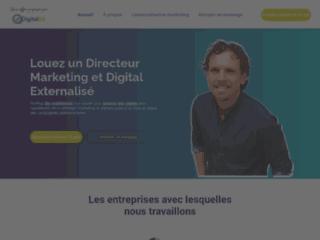 Digital 64, agence digitale à Biarritz