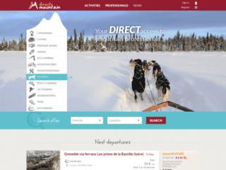 Détails : Direct Mountain