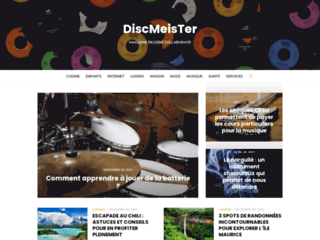 DiscMeisTer.net